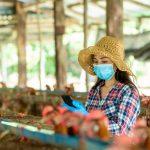 Wpływ Covid-19 na przemysł rolno-spożywczy