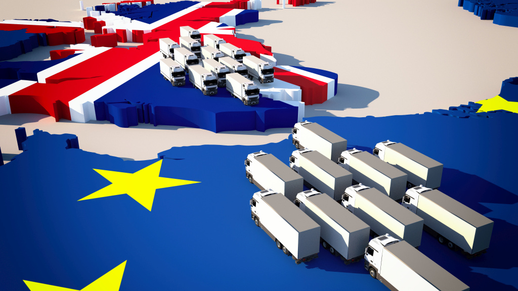 Brexit - co po 1 stycznia 2021