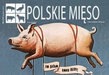 Magazyn Polskie Mięso - grudzień