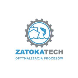 Zatoka-Tech logotyp